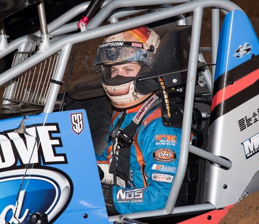 Golobic Hopes To Hold