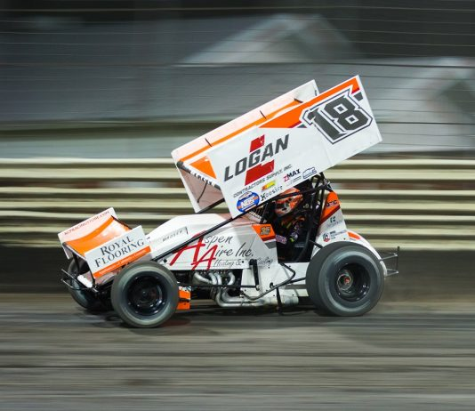 Second At Knoxville