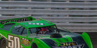 Kaeden Cornell's success on iRacing has vaulted him into the national spotlight.