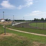 Magnolia Motor Speedway will host the Magnolia Mayhem 40 on Thursday.