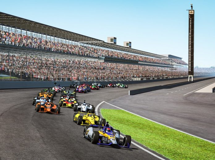 Deep Field For Indy