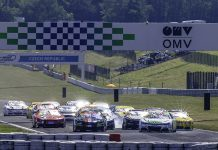 The NASCAR Whelen Euro Series has rescheduled its planned visit to Autodrom Most. (NASCAR Photo)