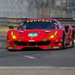 Risi Competizione has confirmed its intent to compete in the 24 Hours of Le Mans when it takes place in September.