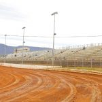 New Stands Port Royal Speedway