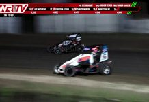 VIDEO: Grant Takes Maiden