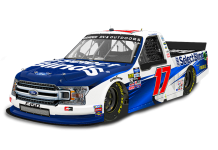 David Ragan will drive for DGR-Crosley during the upcoming NASCAR Gander RV & Outdoors Truck Series race at Atlanta Motor Speedway on June 6.