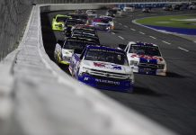 PHOTOS: Truck Series N.C.