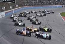 The NTT IndyCar Series will kickstart its racing season on Saturday at Texas Motor Speedway. (IndyCar photo)