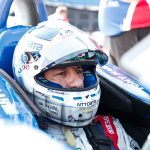 Tony Kanaan will embark upon his final NTT IndyCar Series season beginning Saturday at Texas Motor Speedway. (IndyCar Photo)