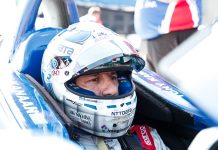Tony Kanaan will embark upon his final NTT IndyCar Series season beginning Saturday at Texas Motor Speedway. (IndyCar Photo)