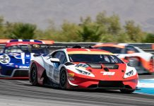 The GT Celebration Race Series will launch its season on July 17-19 at the Utah Motorsports Campus.
