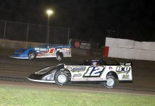 PHOTOS: WoO Late Models Invade