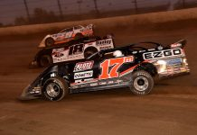 PHOTOS: Dirt Late Model Stream