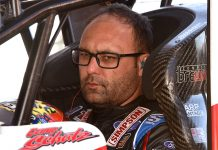 Donny Schatz 2020 (Paul Arch Photo)