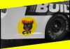 Go Fas Racing will hav associate sponsorship from Black Cat Fireworks in seven events.