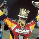 """Jeremy McGrath won seven Supercross championships during his lengthy career, earning him the title of """"King of Supercross."""""""