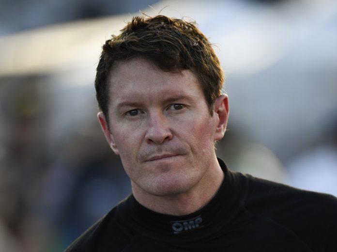 Dixon Rejoining WTR