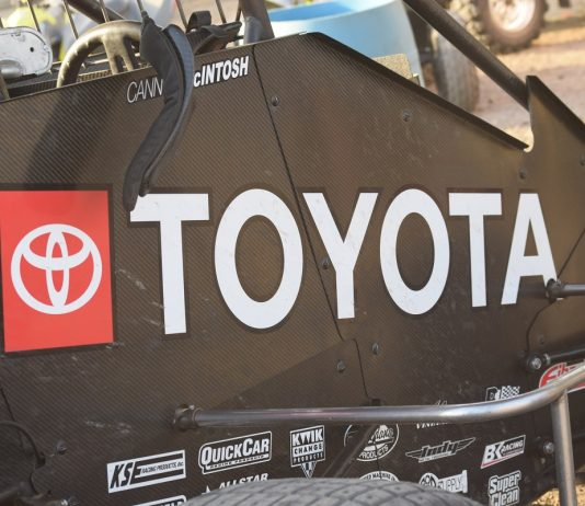 Toyota Earns Milestone