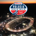 A limited number of tickets are on sale for the American Flat Track opener at Volusia Speedway Park.