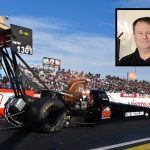 Doug Kuch has reunited with Foley Lewis Racing in the NHRA's Top Fuel division.