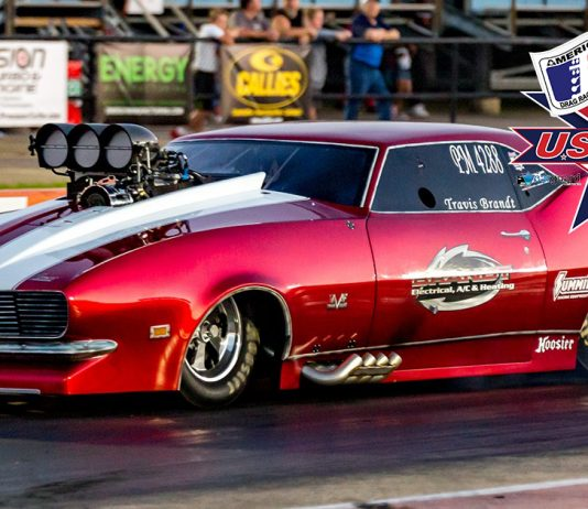 The American Drag Racing League is set for second event at the Texas Motorplex in October.