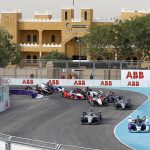 Formula E has revealed the provisional 2020/21 calendar. (Zak Mauger / LAT Images Photo)