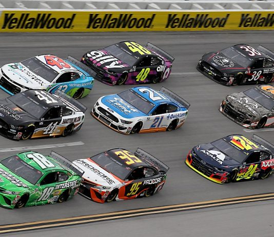PHOTOS: NASCAR Cup Series