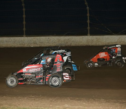 PHOTOS: USAC Indiana Midget