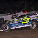 DIRTcar Summer Nationals Launching