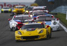 IMSA has announced a new date for the Sahlen's Six Hours of the Glen at Watkins Glen Int'l. (IMSA Photo)