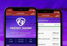 MyRacePass Launches New