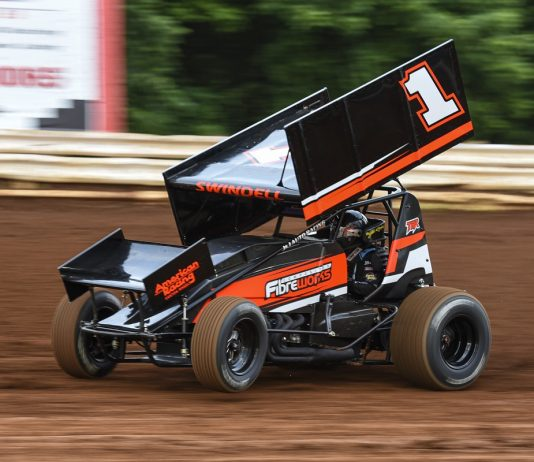Storylines From PA Speedweek