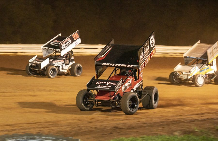 PHOTOS: PA Speedweek Opens