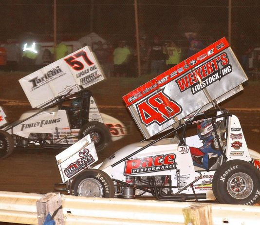 Dietrich Prevails In Lincoln