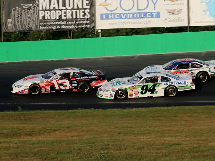 For the first time in 2020, Thunder Road will be permitted to allow limited fan attendance at the July 2 event per an agreement with the state of Vermont. (Alan Ward photo)