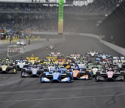 The NTT IndyCar Series schedule is about to go into overdrive beginning this weekend at Indianapolis Motor Speedway. (IndyCar Photo)