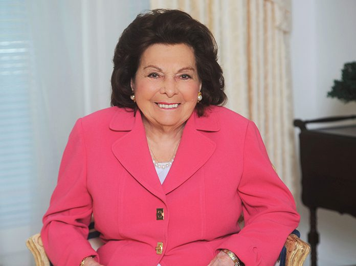 Dr. Rose Mattioli