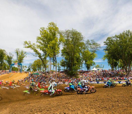 Pro Motocross Season Postponed