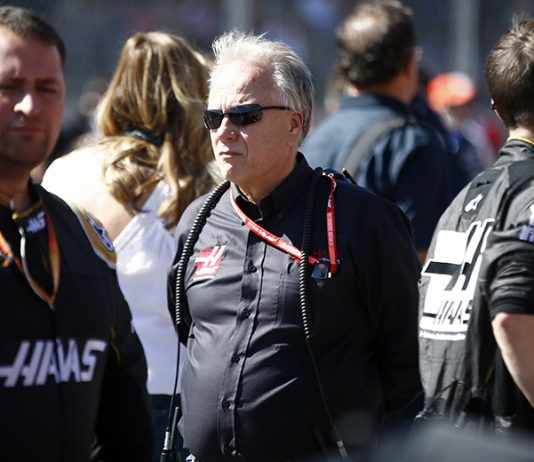 The upcoming budget cap for Formula One teams isn't expected to affect Haas F1 Team owner Gene Haas. (Andy Hone / LAT Images Photo)