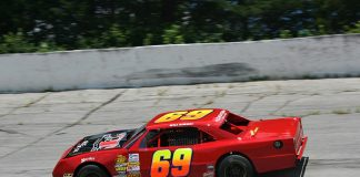 The Lucas Oil Great American Stocks will do battle in the Firecracker 150 this Saturday at Salem Speedway.