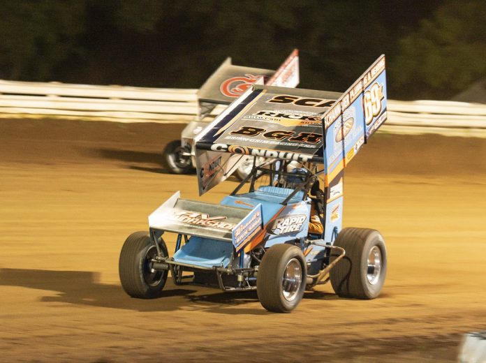 PA Speedweek Set