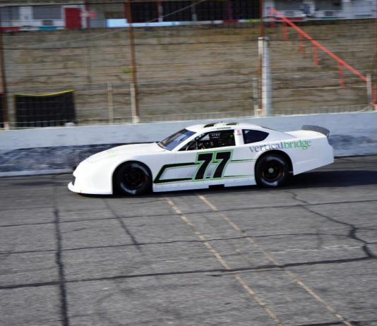 Parker Chase has joined Chad Bryant Racing.