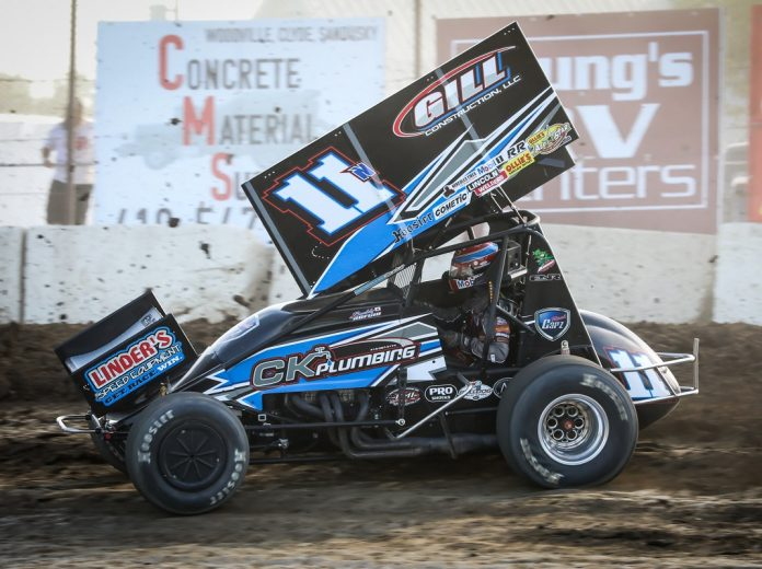 Kofoid Jumps To Top