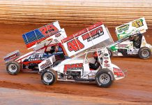 PHOTOS: PA Speedweek Wraps