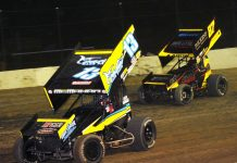 Reutzel Counts To Seven