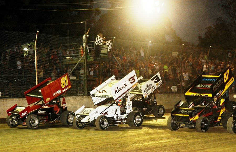 PHOTOS: Ohio Speedweek Concludes