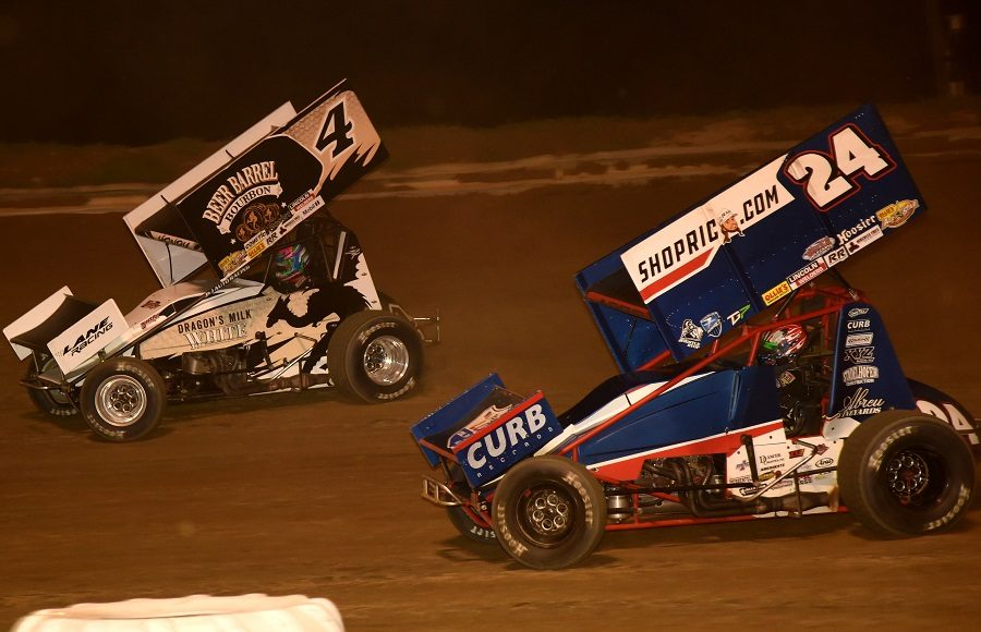 Three Ohio Speedweek Storylines
