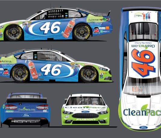 CleanPacs Backing Thad Moffitt