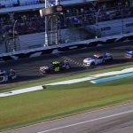 Daytona Road Course Highlights