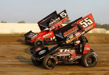 PHOTOS: Ohio Speedweek Heads